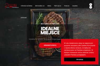 Restauracja i Hotel Przystań Lublin - Catering dla firm Lublin