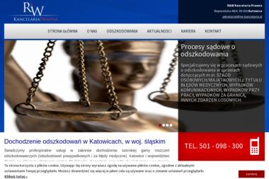 R&W Kancelaria - Dochodzenie wierzytelności Lublin