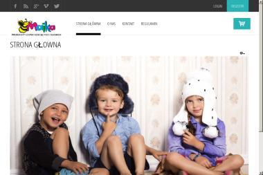 Firma Produkcyjno Handlowo Usługowa MAJKA - Szwalnia Rejowiec Fabryczny