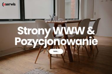 E-serwis - Sklepy Internetowe Kielce