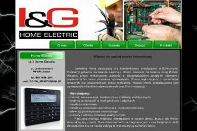 ET Installations - Instalacje Leszno