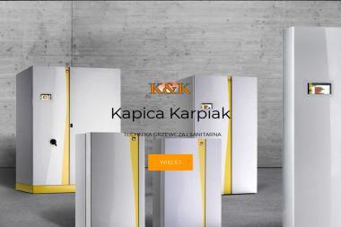 K&K Kapica Karpiak Technika Grzewcza i Sanitarna - Pompy ciepła Rybnik