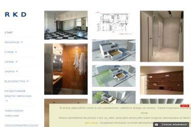 RKDarchitektura - Architekt Wnętrz Legionowo
