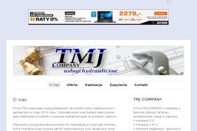 Tmj Company - Rzeczoznawca budowlany Bytom