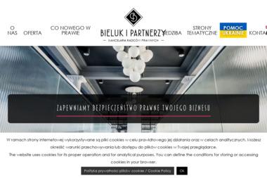 Bieluk i Partnerzy Kancelaria radców prawnych - Kancelaria prawna Białystok