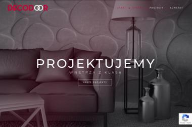 Decodoor Sp.z o.o. - Materiały wykończeniowe Warszawa