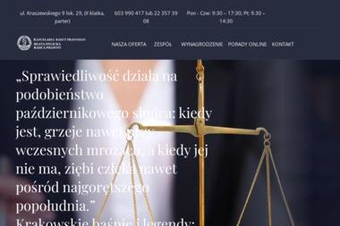 Kancelaria Radcy Prawnego Beata Dylicka - Obsługa Prawna Pruszków