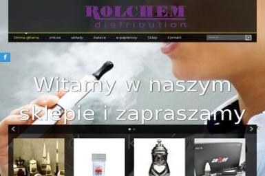 Rolchem distribution - Dostawcy artykułów spożywczych Kraków