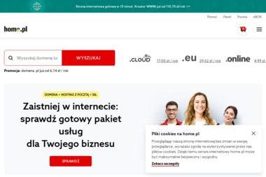 Firma KARBON s.c. - Ogrodzenia panelowe Zabłudów