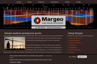 Margeo Marcin Cep - Geolog Międzyrzec Podlaski