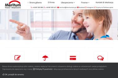 Meritum Finanse i Ubezpieczenia - Pożyczki bez BIK Żory