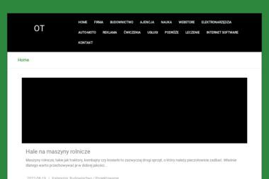 Dać Szansę Łowickie Stowarzyszenie - Ośrodek Odwykowy Łowicz