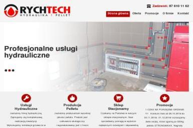 Rychtech - Hydraulik Ełk