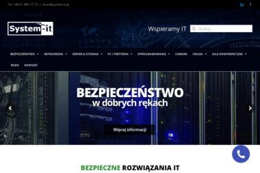 System-IT Usługi Informatyczne - Audytor Wewnętrzny iso Szczecin