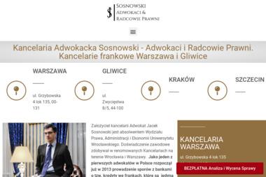 Zakład Pracy Inwalidów Niewidomych M. Jemioł J. Majewski - Kancelaria Adwokacka Pionki