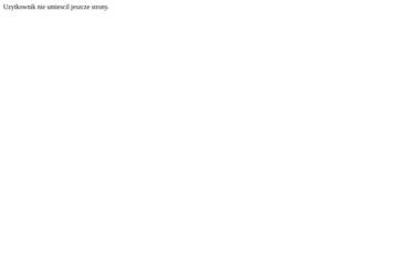 Studio Projektowe Cresca Dorota Kalinowska - Sklepy Online Rzeszów