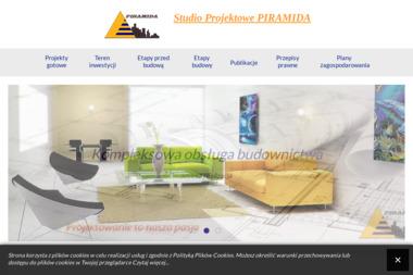 Studio Projektowe PIRAMIDA - Kierownik budowy Krzemieniewo