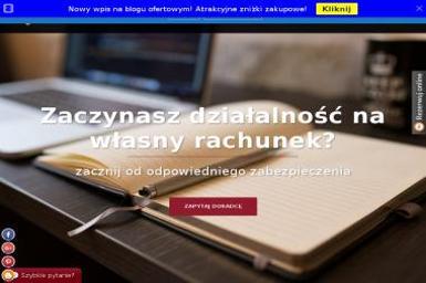 Pośrednictwo Finansowe -Wioleta Sitkiewicz - Fundusze Inwestycyjne Poznań