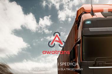 AWATRANS Agnieszka Wąsikowska - Usługi Transportowe Międzynarodowe Starachowice