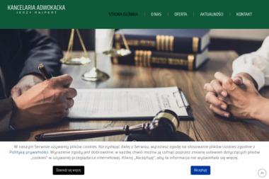 MAJA TRANSPORT - Adwokat Siemianowice Śląskie