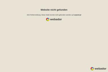 Agencja reklamowa - Drukarnia PIXEL - Marketing w Internecie Sierakowice