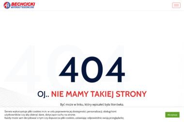 AB Bechcicki - Drzwi Łódź