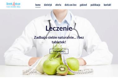 Sandra Kupc Wyglądaj Zdrowo - Dietetyk Gdynia