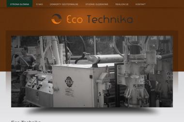 Eco Technika - Konstrukcje stalowe Dobrzyniewo Kościelne