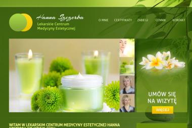 Hannaszczerba - Medycyna naturalna Wrocław