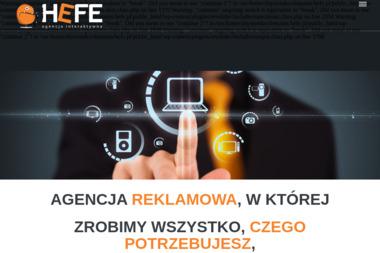 Agencja SEO HEFE Zbigniew Dróżdż - Agencja SEO Tarnowskie Góry