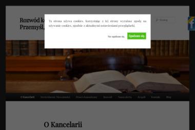 Kancelaria Radcy Prawnego Michał Tobiasz Kancelaria Prawa Kanonicznego - Radca prawny Rzeszów