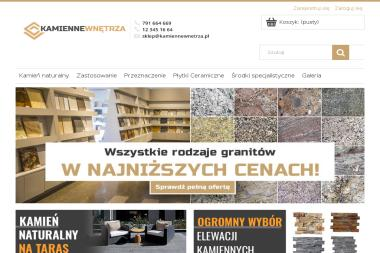 Polmet - Drewno kominkowe Wrocław