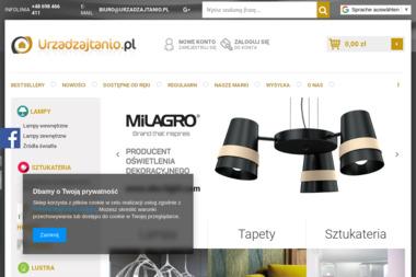 UrzadzajTanio.pl - Rolety zewnętrzne Toruń