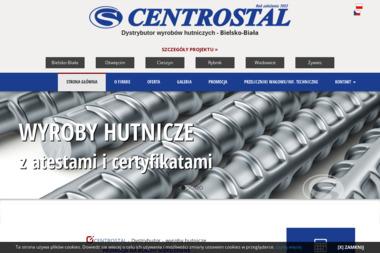 POWH Centrostal Spółka z o.o. - Huty metali, walcownie Bielsko-Biała