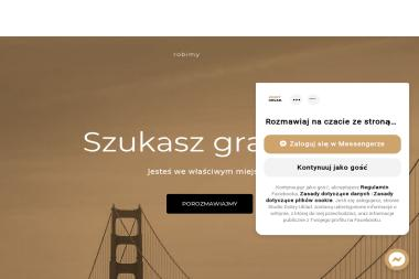 Studio Dobry Układ - Projektowanie logo Białystok