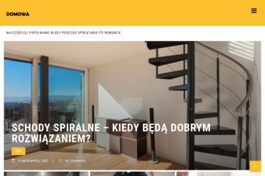DOMEX domowasfera - Wyposażenie łazienki Bielawa