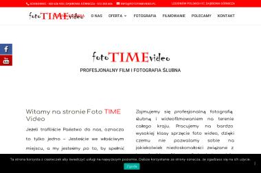 Foto TIME video - Porady Prawne Będzin