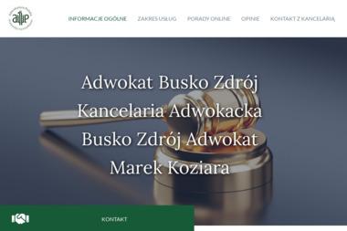 KANCELARIA NOTARIALNA JACEK TENETA - Adwokat Krosno