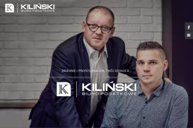 Biuro Podatkowe Lech Kiliński - Biuro rachunkowe Leszno