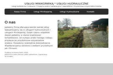 Firma Usługowa Gryka Krzysztof - Instalacje Wod-kan Warka