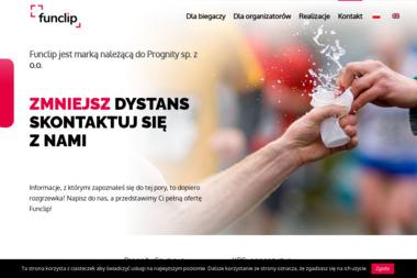 Prognity sp. z o.o. - Grafik komputerowy Łódź