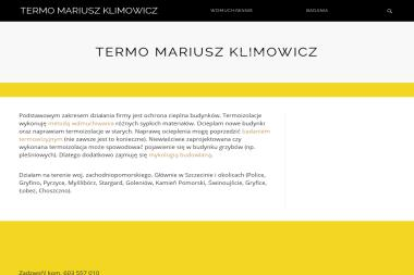 TERMO.szczecin.pl - Ocieplanie Pianką PUR Szczecin