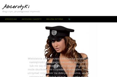 Alar Alicja Krawczyk - abcerotyki.com.pl - Bielizna damska Bydgoszcz