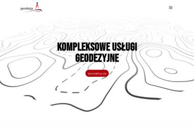Geodezja Dubiel M. - Geodeta Oława