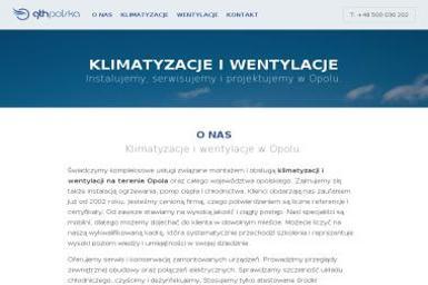 GTH Opole - Klimatyzacja Opole