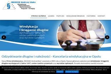 Inkasso Andrzej Buks - Windykacja Opole