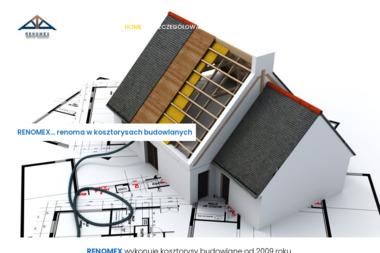 B.I Renomex - Kosztorysy, ekspertyzy Katowice
