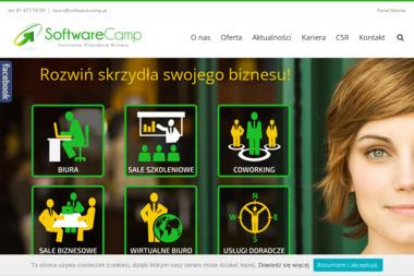 Software Camp sp. z o.o. - Agencja nieruchomości Lublin