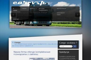 AUTO SALON CAR-VIP - Transport Całopojazdowy Będzin