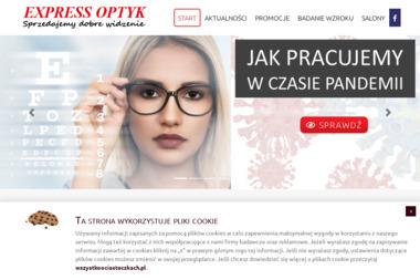 Express Optyk - Okulista Chojnice